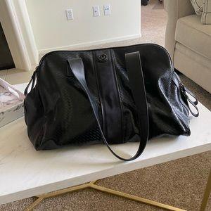 Two times a yogi bag